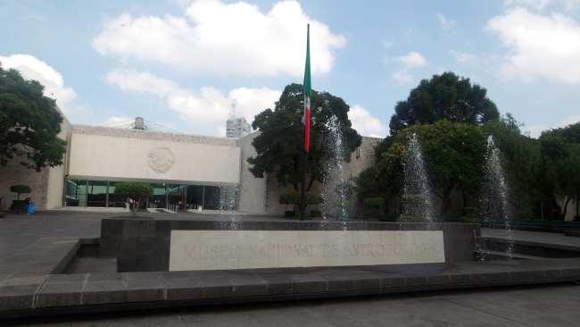 Roteiro pelo México da Giovanna - 16