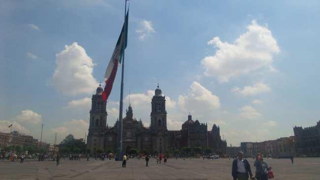 Roteiro pelo México da Giovanna - 22