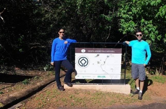 Serra da Capivara no Piauí - 10