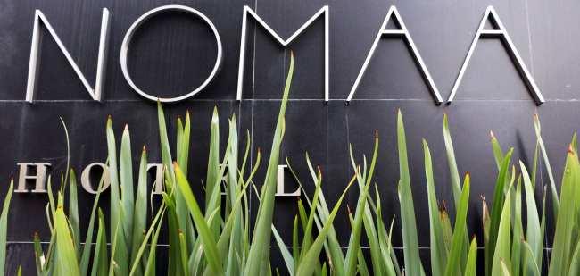 Review Hotel Nomaa em Curitiba - 25