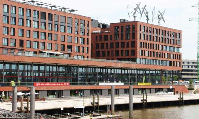Roteiro de Hamburgo - HafenCity - 05