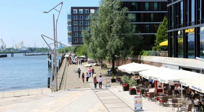 Roteiro de Hamburgo - HafenCity - 12