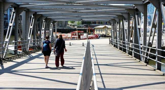 Roteiro de Hamburgo - HafenCity - 16