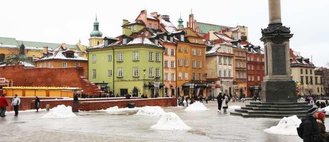 Como é viajar pela Polônia: dicas básicas - 05