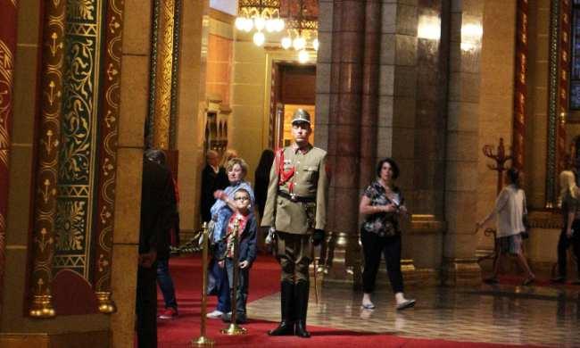 Como visitar o Parlamento Húngaro em Budapeste - 09