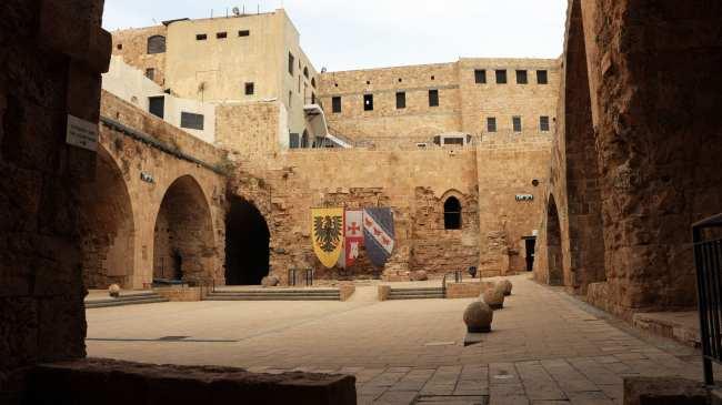 Israel lugares além do básico - 01