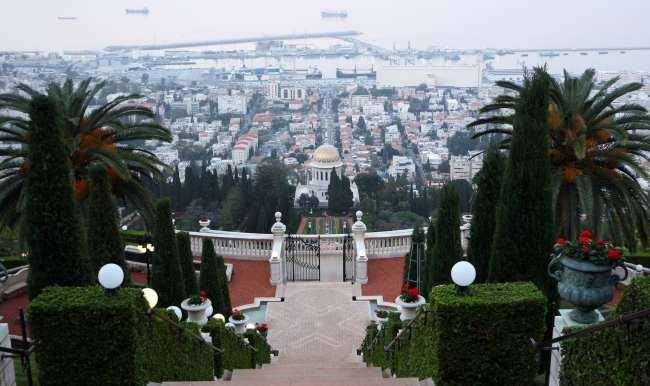 Israel lugares além do básico - 10