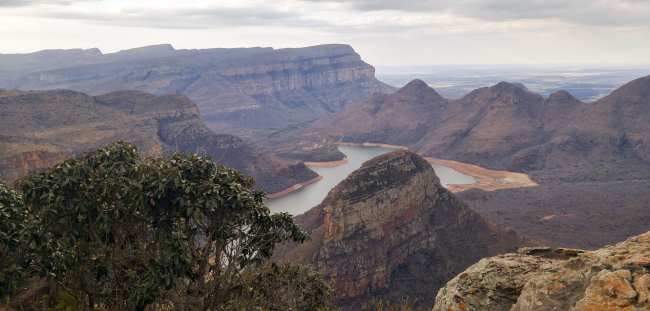 Kruger Park, safári pela África do Sul - 03