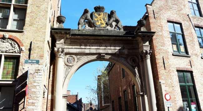 Roteiro de um dia em Bruges, Bélgica - 02