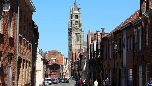 Roteiro de um dia em Bruges, Bélgica - 05