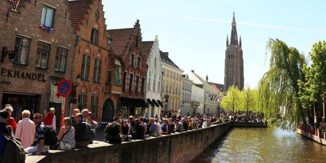 Roteiro de um dia em Bruges, Bélgica - 08