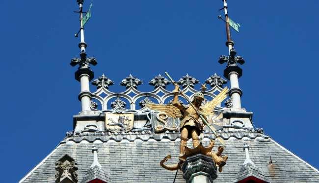 Roteiro de um dia em Bruges, Bélgica - 20