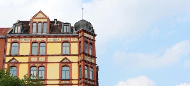 Roteiro por Hannover, Alemanha - 18