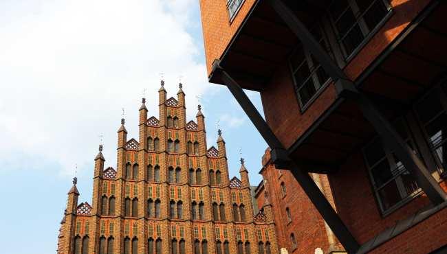 Roteiro por Hannover, Alemanha - 19