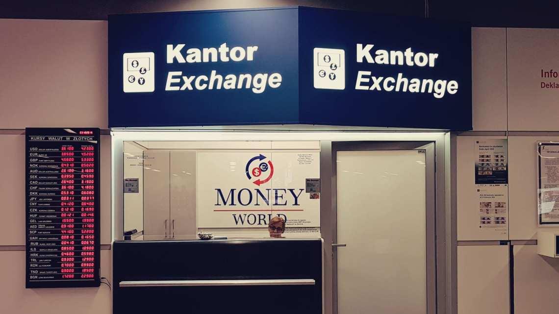 Que moeda levar para a Polônia: Zloty ou euro? - 01