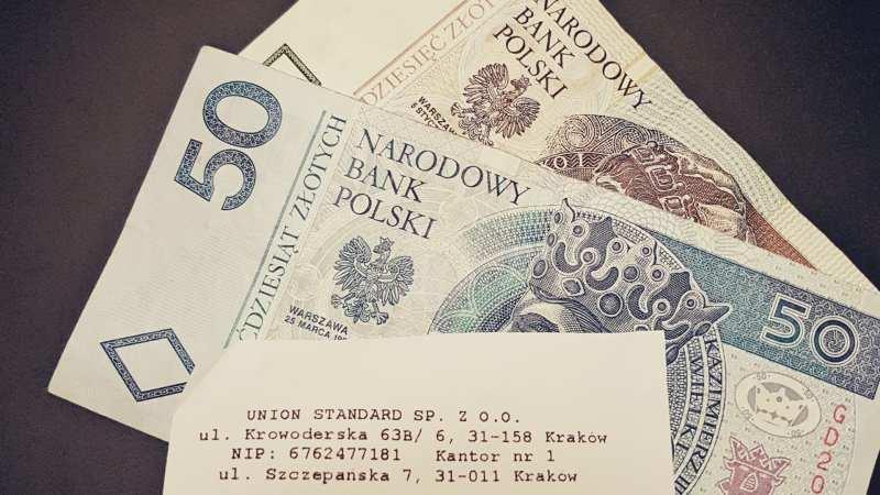 Que moeda levar para a Polônia: Zloty ou euro? - 02