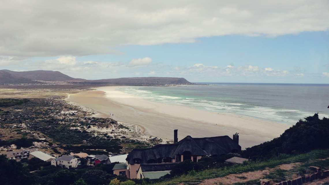 Cidade do Cabo - passeio pelo Cabo da Boa Esperança - 03