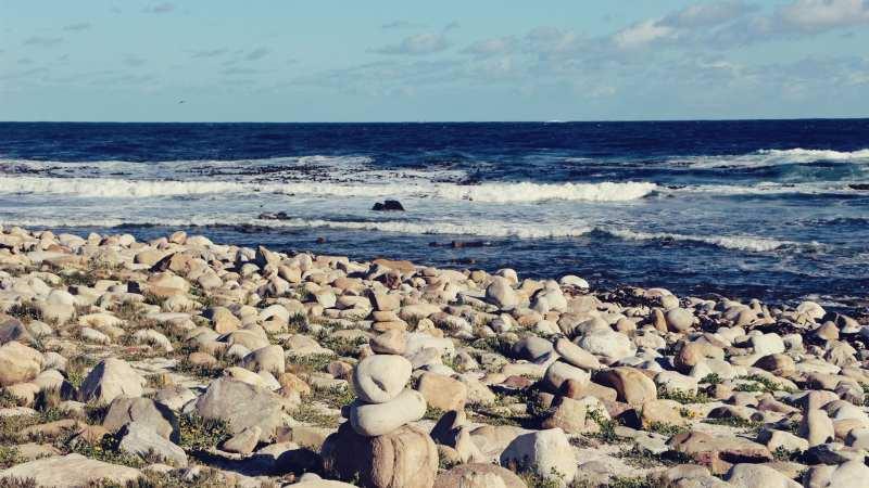 Cidade do Cabo - passeio pelo Cabo da Boa Esperança - 10
