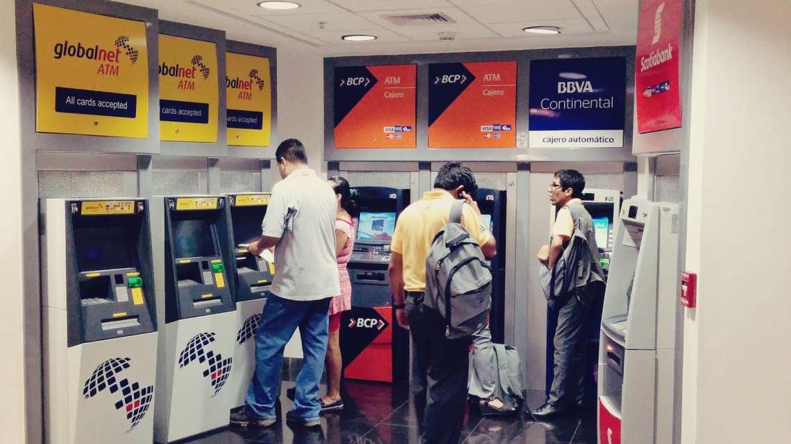 Qual moeda levar para o Peru: dólar, real ou novo sol? - 02