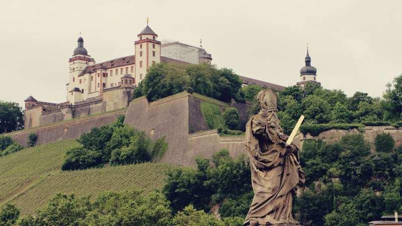 O que fazer em Würzburg, Rota Romântica, Alemanha - Roteiro de 2 dias - 21
