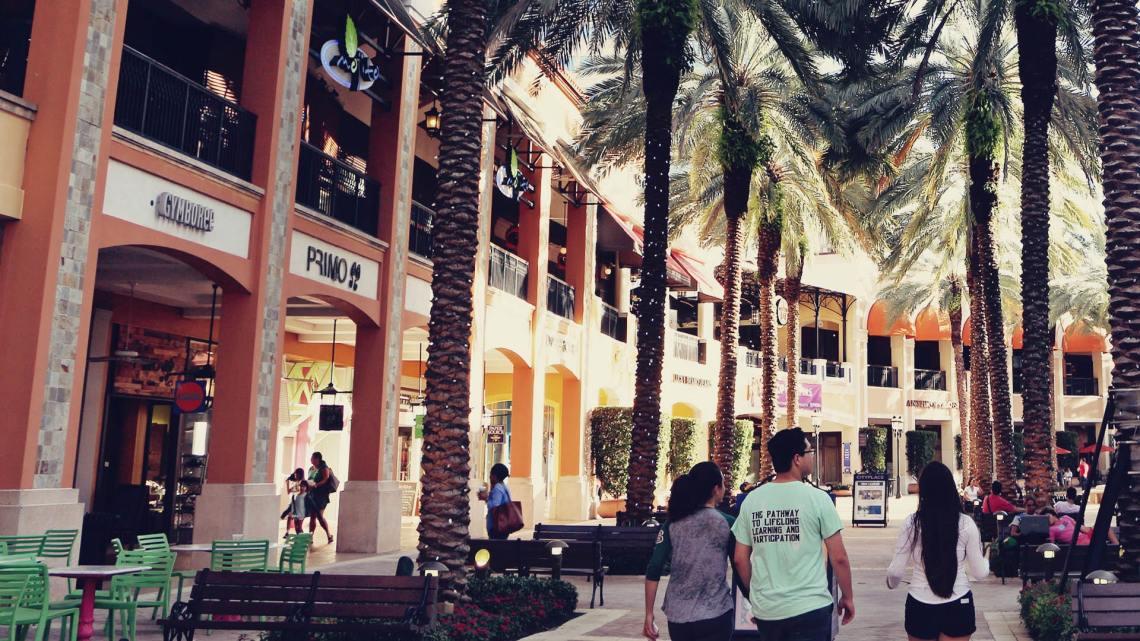 Onde fazer compras na Flória - Palm Beaches e Paradise Coast - 08