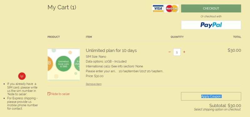 Onde comprar chip de internet 3G/4G em Israel - 15