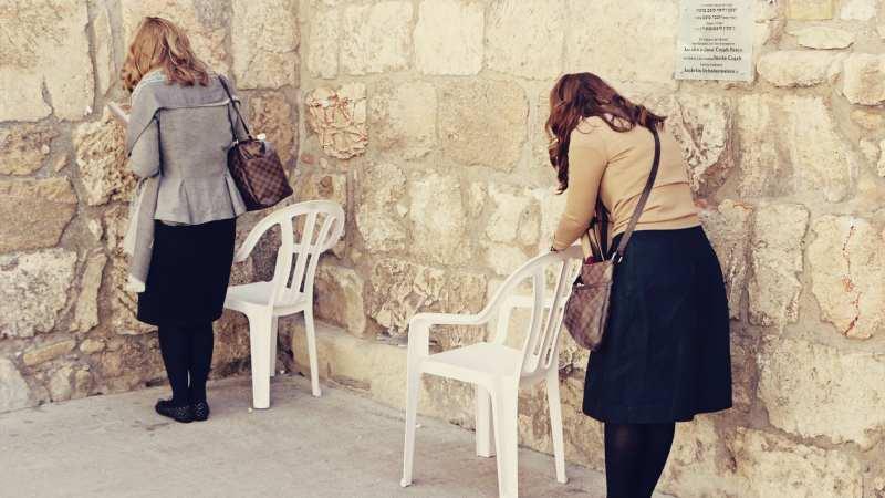 Como se vestir em Israel e que roupa levar - 04
