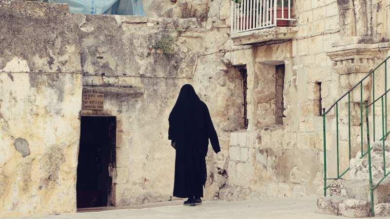 Como se vestir em Israel e que roupa levar - 06