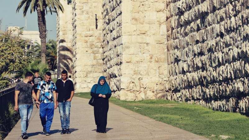 Qual a melhor época para viajar para Israel? Quando ir? - 07