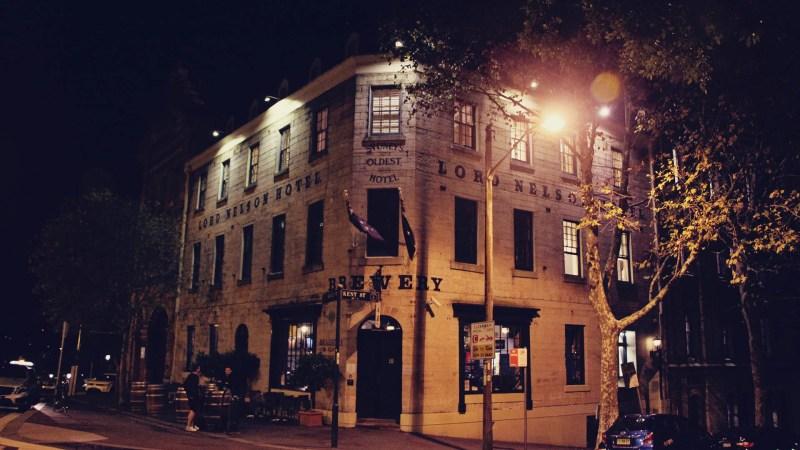 Os melhores bares de Sydney, Austrália - 11