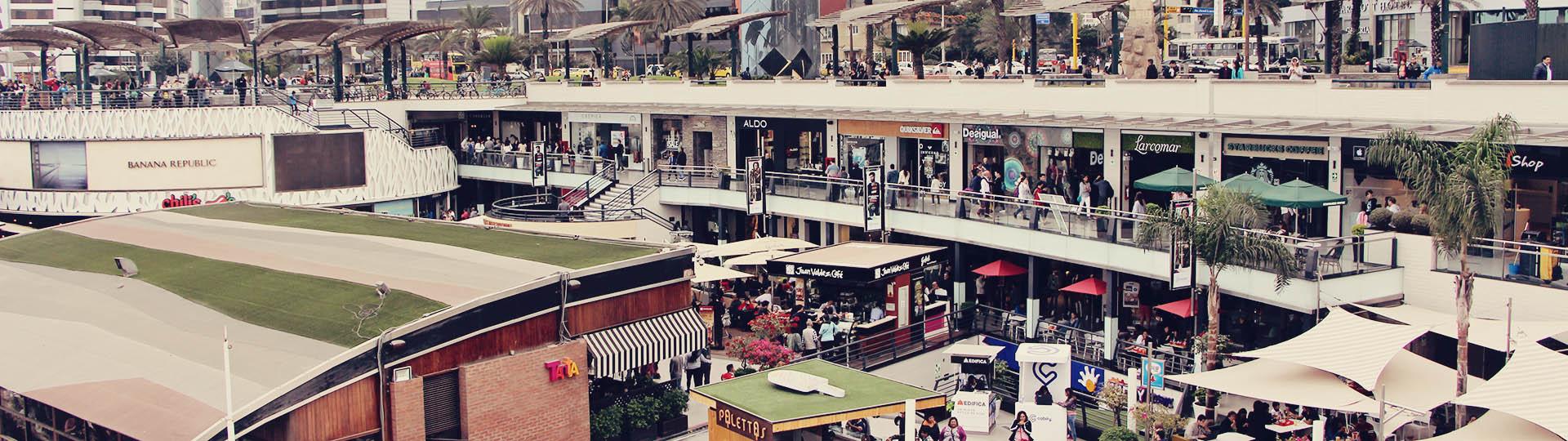 Onde ficar em Lima - Melhores bairros da cidade - 07