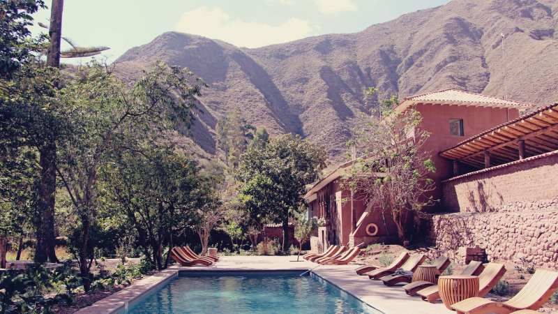 Onde ficar no Valle Sagrado, Cusco - hotel Explora Valle Sagrado review - 17