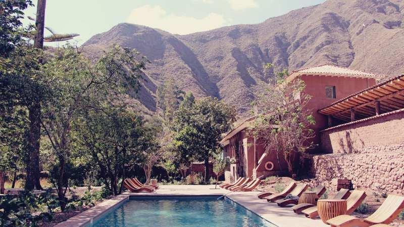 Onde ficar no Valle Sagrado, Cusco - hotel Explora Valle Sagrado review - 17