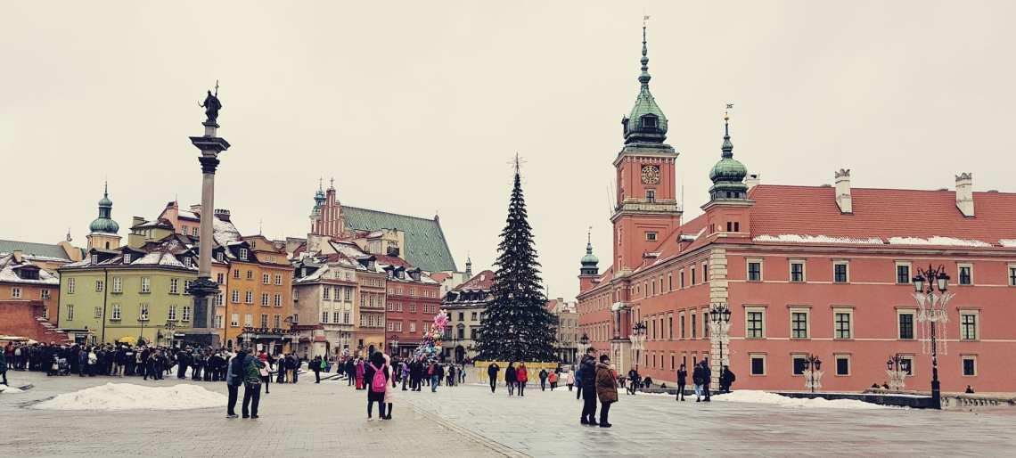 Varsóvia, Polônia - roteiro do que fazer na cidade - 09