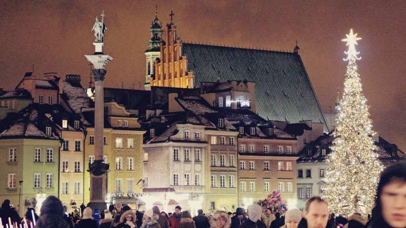 Varsóvia, Polônia - roteiro do que fazer na cidade - 10