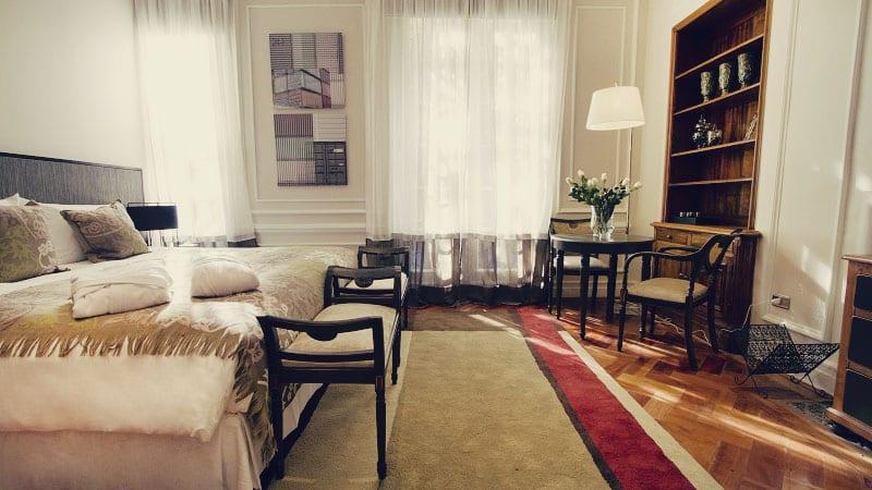 Onde ficar em Santiago - Melhores bairros da cidade - 04