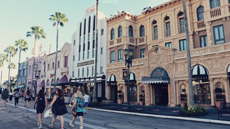 Universal Orlando VIP Experience - 01