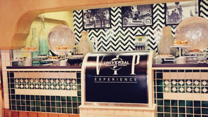 Universal Orlando VIP Experience - 08