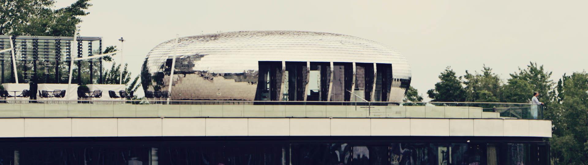 Onde ficar em Dusseldorf? Melhores bairros - 01