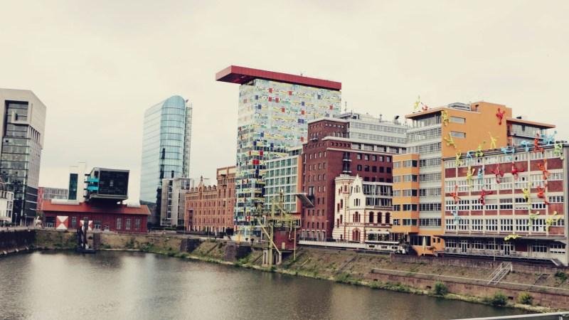 Onde ficar em Dusseldorf? Melhores bairros - 03