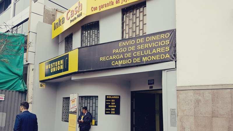 Qual moeda levar para o Peru: dólar, real ou novo sol? - 10
