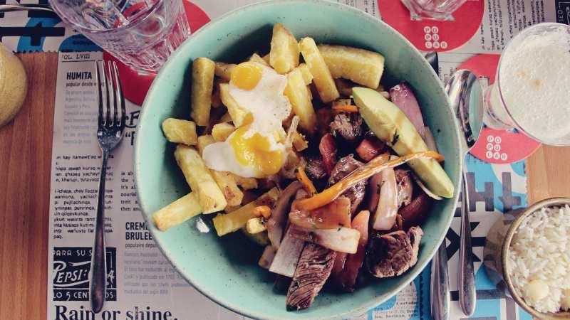 Onde comer em Lima, Peru? - Lista de restaurantes - 21
