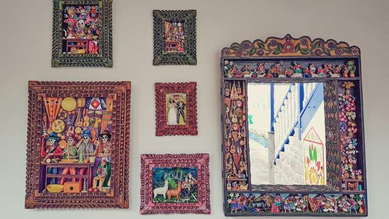Onde ficar em Cusco - Hotel El Retablo - 07