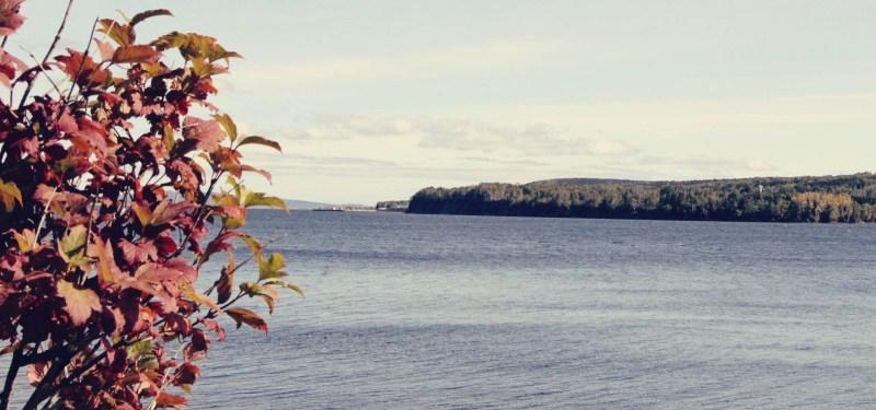 Roteiro por Gaspésie, no Canadá - 02