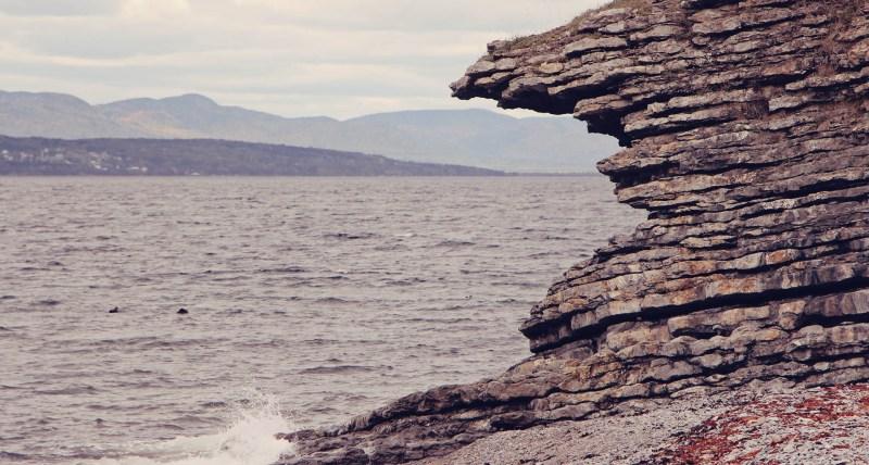 Roteiro por Gaspésie, no Canadá - 10