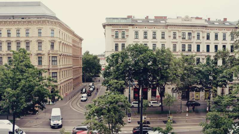 Onde ficar em Viena: hotel Grand Ferdinand - 06