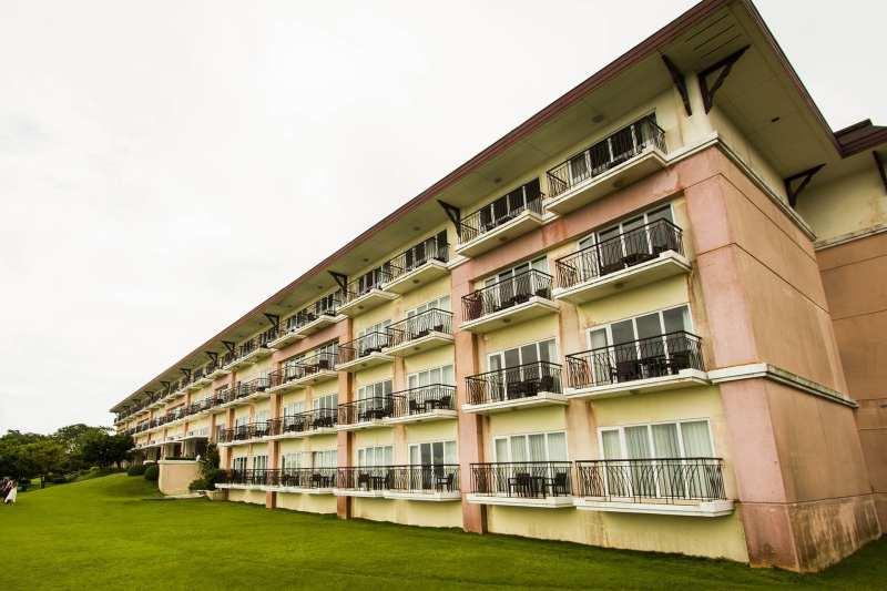 Hotel Taal Vista, em Tagaytay