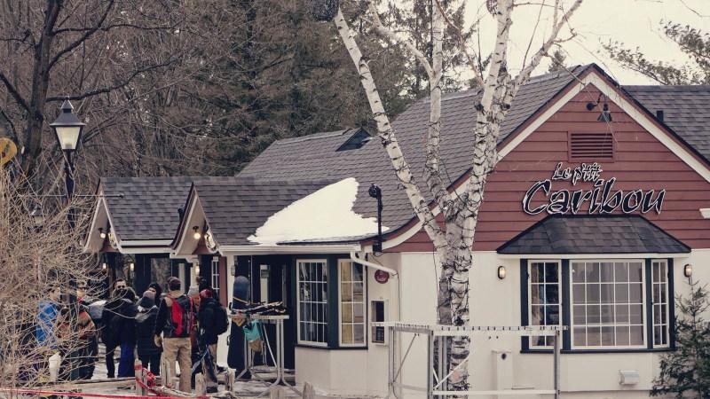 Mont Tremblant: uma estação de esqui no Canadá - 11