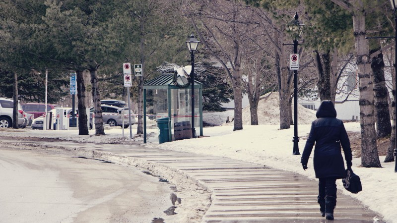 Mont Tremblant: uma estação de esqui no Canadá - 19