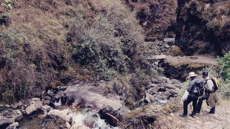 Trilhas pelo Peru - Mountain Loges - 0D:\fotos para posts\Mountain Lodges - 13